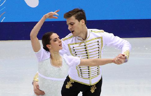 Энберт и Забияко прокомментировали выступление на командном чемпионате мира