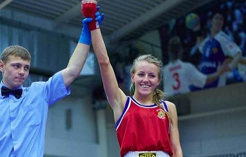 В Москве погибла чемпионка России по тайскому боксу