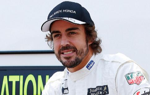 Алонсо может вернуться в Формулу-1 в следующем сезоне