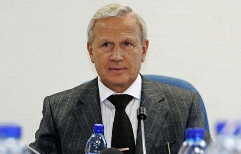 Колосков рассказал о том, каким видит лимит на легионеров в российском футболе