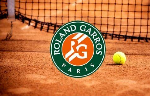 Касаткина в матче первого круга Roland Garros уверенно переигрывает Паолини