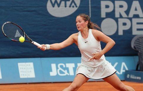 Теннис. Roland Garros 2019, женщины, первый круг, Касаткина - Паолини, прямая текстовая онлайн трансляция