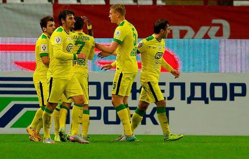 """Российский футбольный союз примет меры для того, чтобы """"Анжи"""" продолжил существование"""