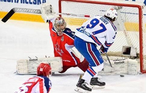 Итоги сезона в КХЛ: опубликован новый рейтинг клубов Лиги. ФОТО