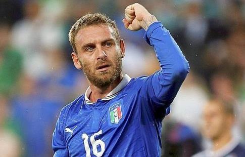 Легендарный итальянец уйдёт в клуб Бэкхема