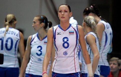 Лига Наций. Россия уступила Японии, потерпев четвёртое поражение на турнире