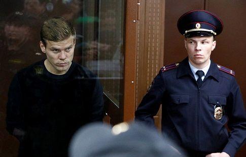 """Меркачёва: """"Кокорин и Мамаев надеются, что апелляция снизит сроки и их сразу отпустят на волю"""""""