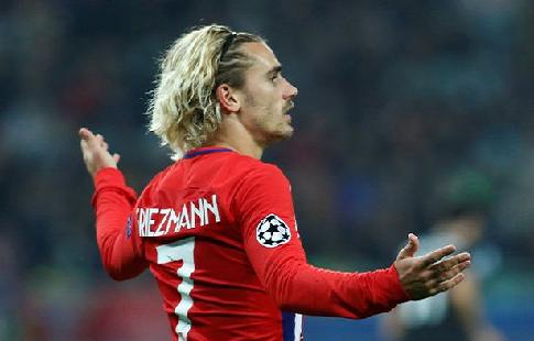 "Игроки ""Барселоны"" забраковали Гризманна, Антуан разочарован"