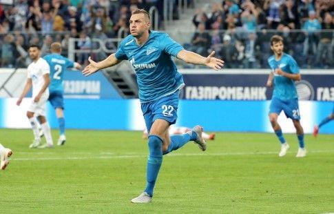 Самый влиятельный футбольный агент займется трансфером Дзюбы в АПЛ