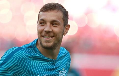 """Орлов считает, что Дзюба останется в """"Зените"""""""