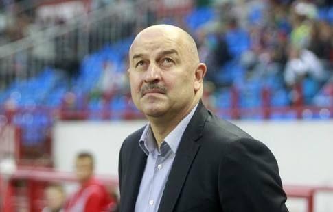 Два игрока не занимаются в общей группе сборной России