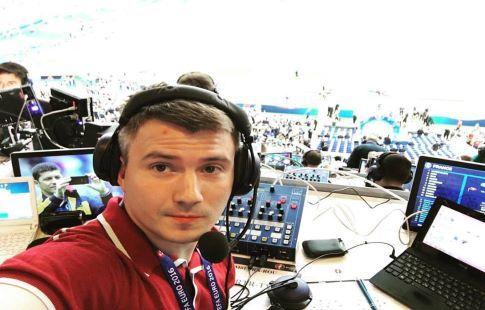 Стогниенко назвал фаворита Кубка Америки 2019
