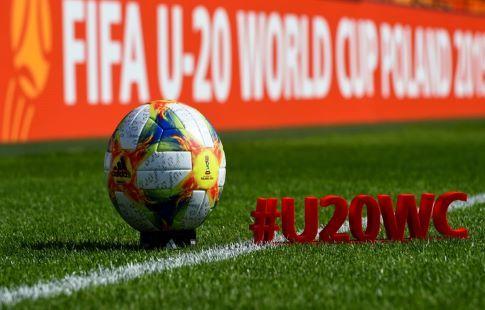 Молодёжная сборная Южной Кореи минимально обыгрывает Эквадор и выходит в финал Чемпионата Мира