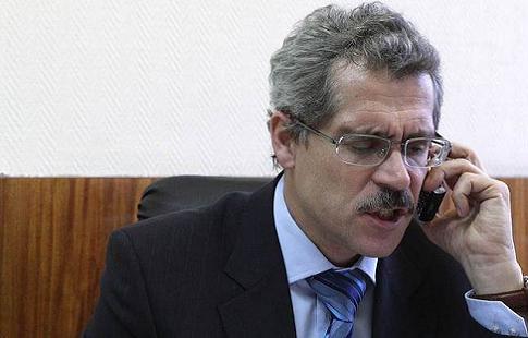В IBU от Родченкова поступили новые документы о коррупции