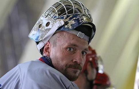 Сын убил супругу бывшего вратаря сборной России по хоккею Соколова
