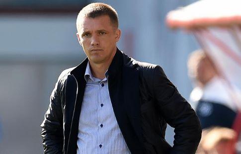 Гончаренко отказался от работы тренером сборной