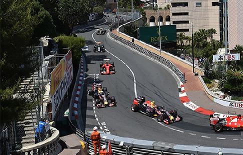 "Хэмилтон выиграл квалификацию этапа ""Формулы-1"" во Франции"