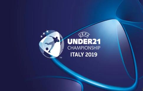 Футбол, Евро-U21, Бельгия - Италия, прямая онлайн трансляция