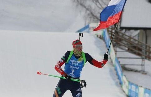 Печёнкин и Чернышов дисквалифицированы за допинг