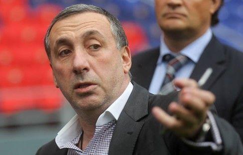 Гинер заявил, что РПЛ можно расширить с помощью клубов Белоруссии, Казахстана и Армении