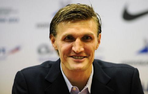 """Кириленко: """"Против Сербии будет очень сложная игра, но надо обыгрывать любого соперника"""""""