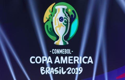 Футбол, Кубок Америки, четвертьфинал, Бразилия - Парагвай, прямая текстовая онлайн трансляция