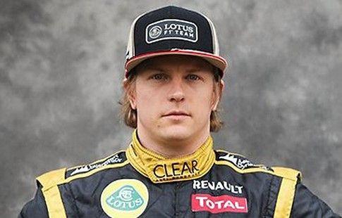 Райкконен сказал, что бы он изменил в Формуле-1