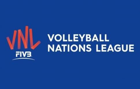 Россия громит Францию и выходит в полуфинал Лиги наций