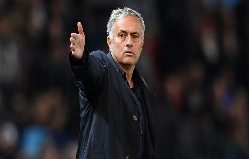 """Моуринью: """"Интер"""" должен стать чемпионом Серии А в этом сезоне"""""""
