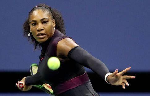 """Серена Уильямс: """"Не думаю, что мы с Федерером через 3 года ещё будем играть"""""""