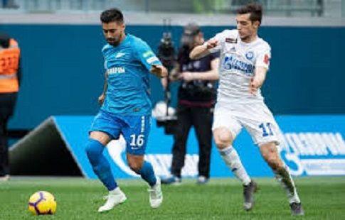 Сердар Азмун — автор самого быстрого гола в этом сезоне