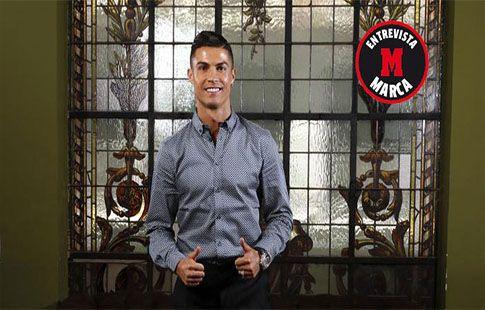 Криштиану Роналду не исключает своего возвращения в Мадрид