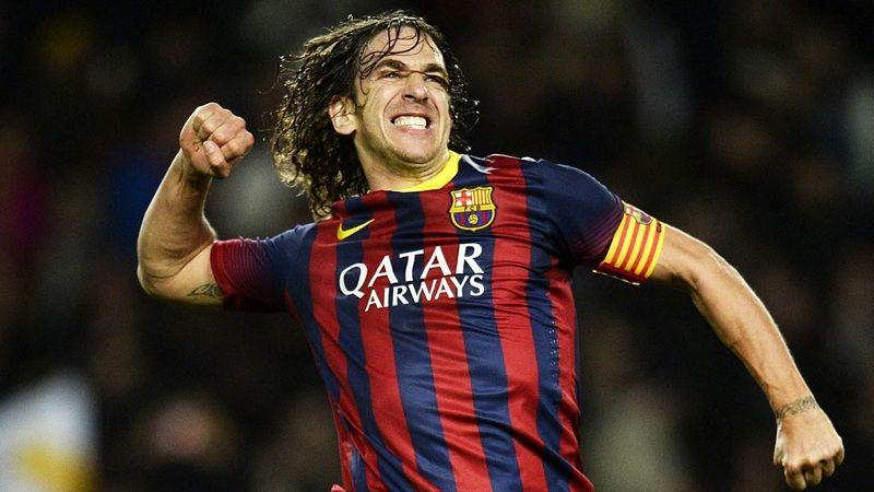 """Пуйоль: """"Реал"""" пытался меня заполучить дважды, но я итак играл в лучшем клубе мира"""""""
