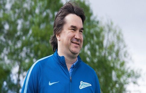 Дмитрий Радченко о переходе Малкома