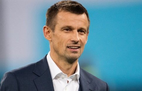 """Семак оценил новичка """"Зенита"""" Малкома"""