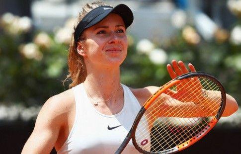 Свитолина проиграла в четвертьфинале турнира в Сан-Хосе