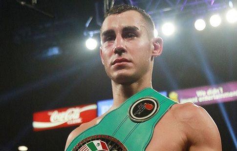 Вдова Дадашева опровергла информацию о проблемах боксёра со здоровьем