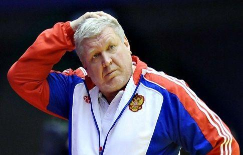 Евгений Трефилов станет вице-президентом ФГР