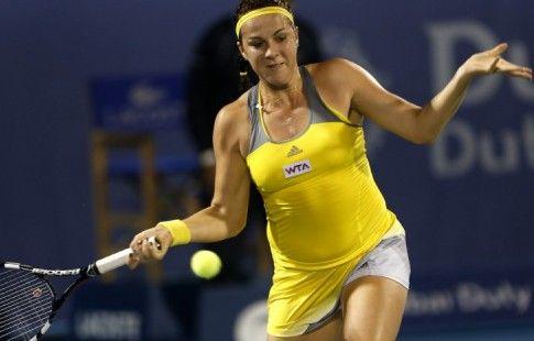 Павлюченкова уступила Остапенко на турнире в Торонто
