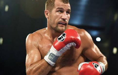 Ярд рассказал, почему не согласился отложить бой с Ковалёвым