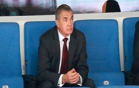"""Генеральный директор """"Зенита"""" высказался насчёт матча с """"Динамо"""""""