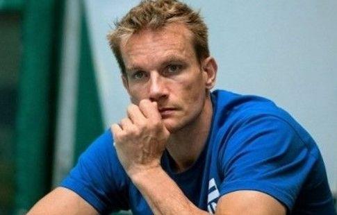 Главный тренер сборной России по волейболу допустил возвращение Вербова в национальную команду