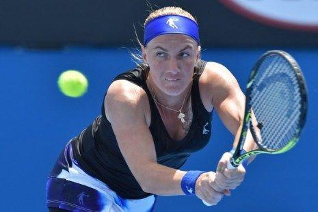 Теннис, Western & Southern Open, первый круг, Севастова - Кузнецова, прямая текстовая онлайн трансляция