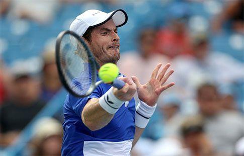 Маррей не сыграет на US Open из-за повреждения