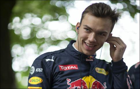 Немецкий эксперт по Формуле-1 оценил провал Гасли в $ 11 млн