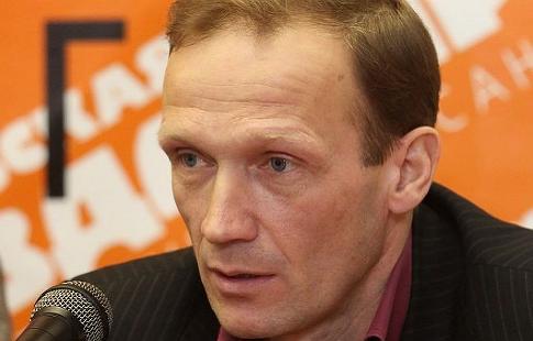 """Драчёв: """"Если не подписал контракт с СБР, то не будешь выступать"""""""