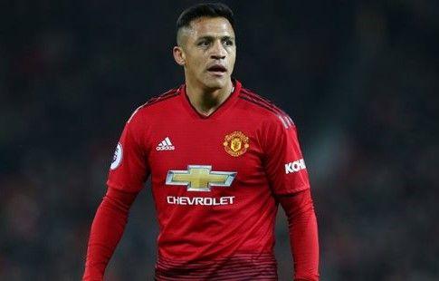 """Санчес поругался с молодым талантом """"Манчестер Юнайтед"""""""