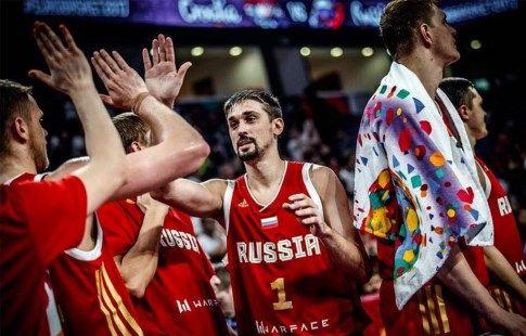Россия разгромно уступила Аргентине перед стартом ЧМ-2019 в Китае