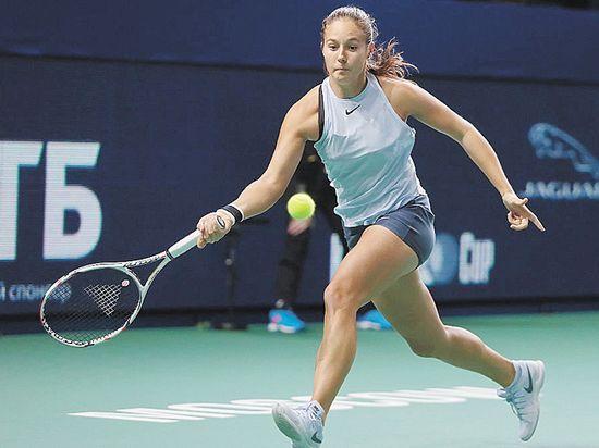 Теннис, US Open, первый круг, Конта – Касаткина, прямая текстовая онлайн трансляция
