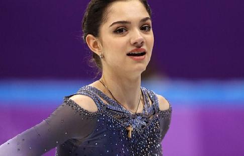 Медведева стала послом сборной России на Олимпиаде в Токио